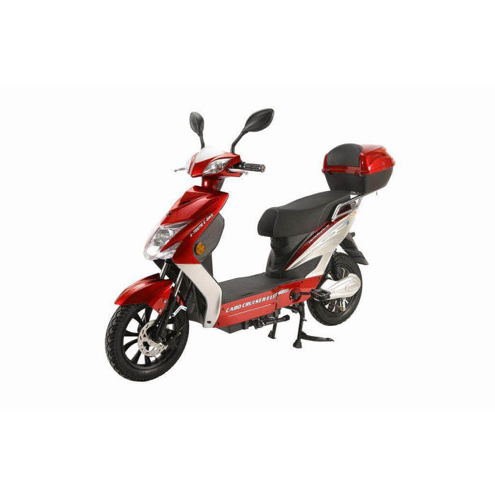 X-Treme Scooters X-Treme Cabo Cruiser Elite 48 Volt Electric Scooter 2021 (New)