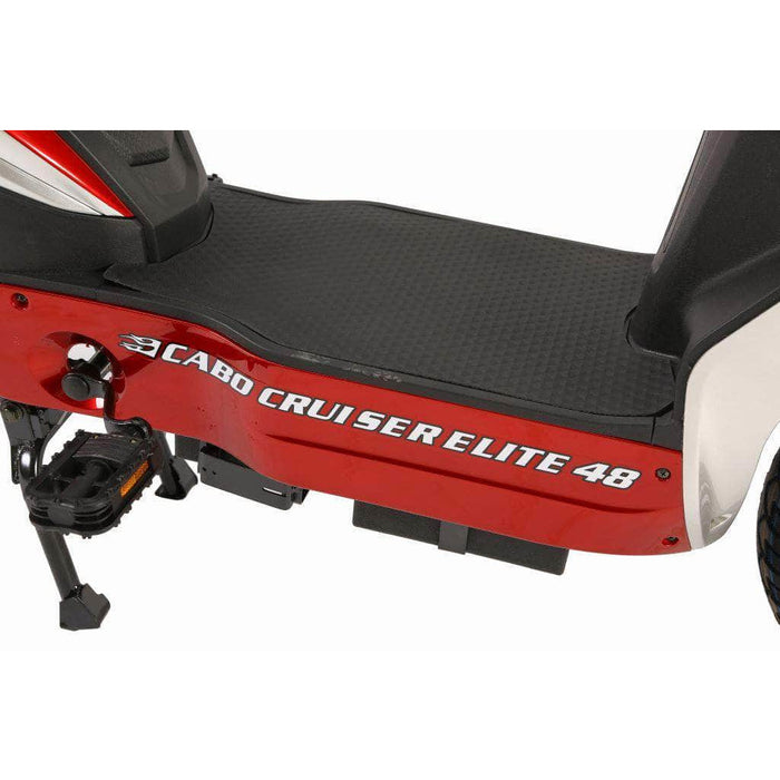 X-Treme Scooters Xtreme Cabo Cruiser Elite Max 60 Volt Electric Scooter 2021 Edition (NEW)