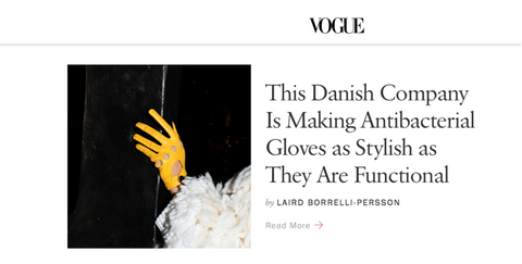 RHANDERS in Vogue