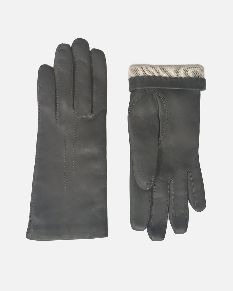 "101423 2"" Lamb, Wool, Female Gloves"
