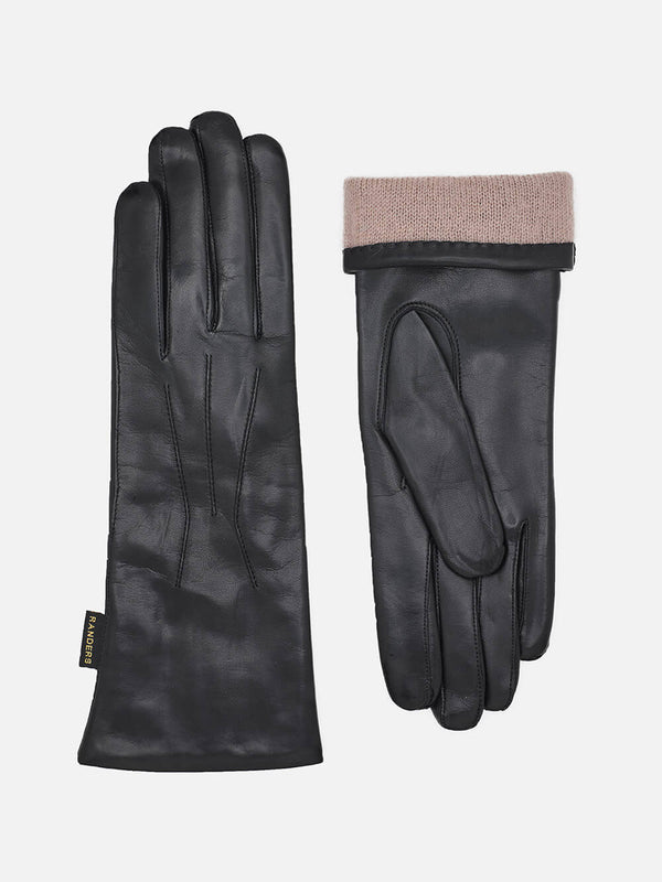 101581 Lamb, Wool, Female Gloves
