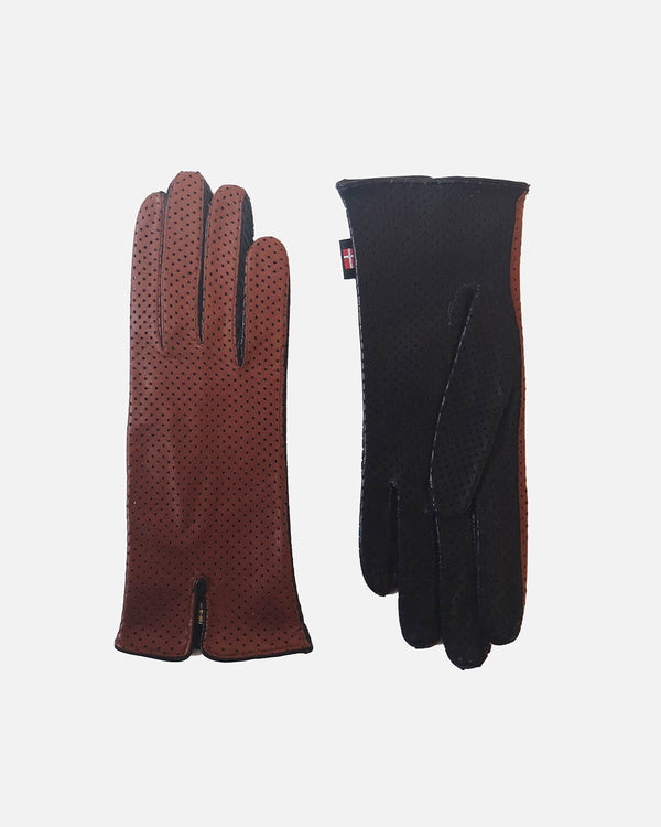 101643 Lamb, Unlined, Female Gloves