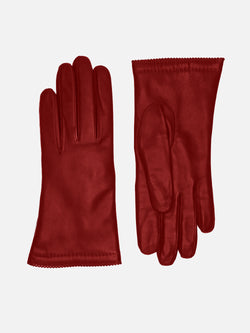 "104385 4"" Lamb, Wool, Colours, Female Gloves"