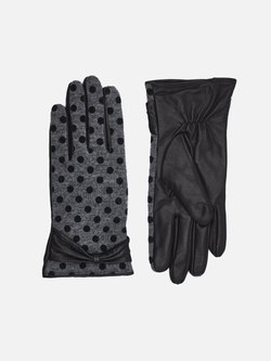 207019 Wool & Lamb, Fleece, Female Gloves