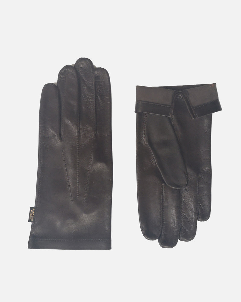 300030 Lamb, Unlined, Male Gloves