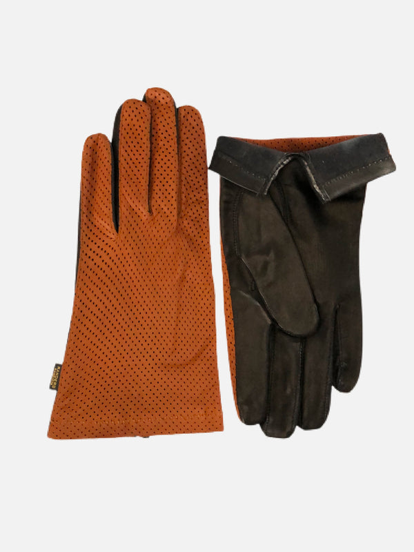 300230 Lamb, Unlined, Male Gloves