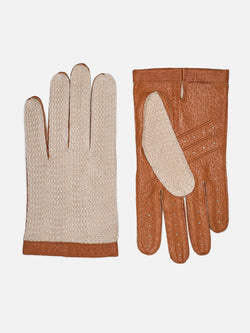 RHANDERS driving gloves Ferdinando