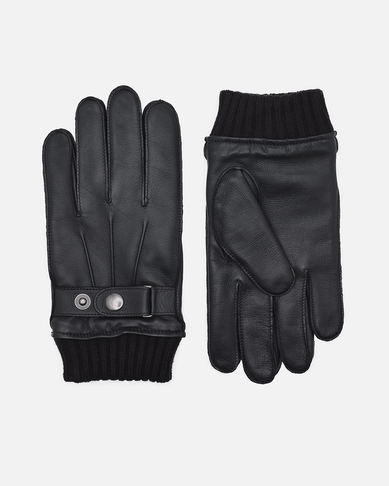 401428 Lamb, Fleece, Male Gloves