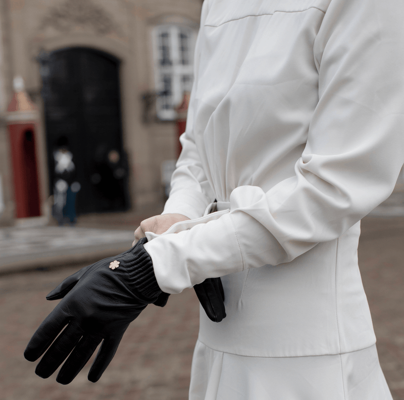 RHANDERS Cecilia Gloves with Touch