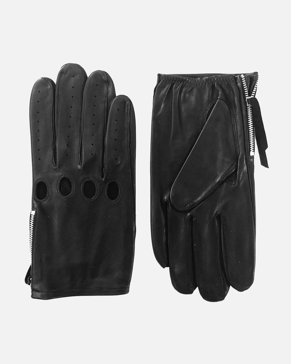400131 Lamb, Unlined, Male Gloves
