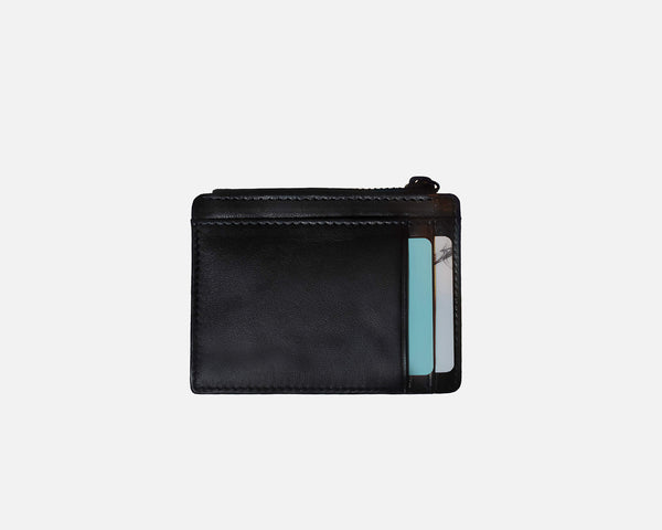 Kalmus Zip Wallet