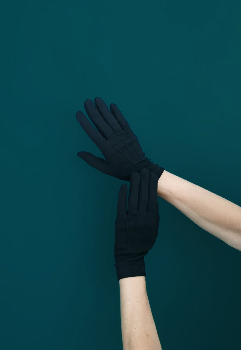 PROTECTIVE TRAVEL GLOVES LADIES