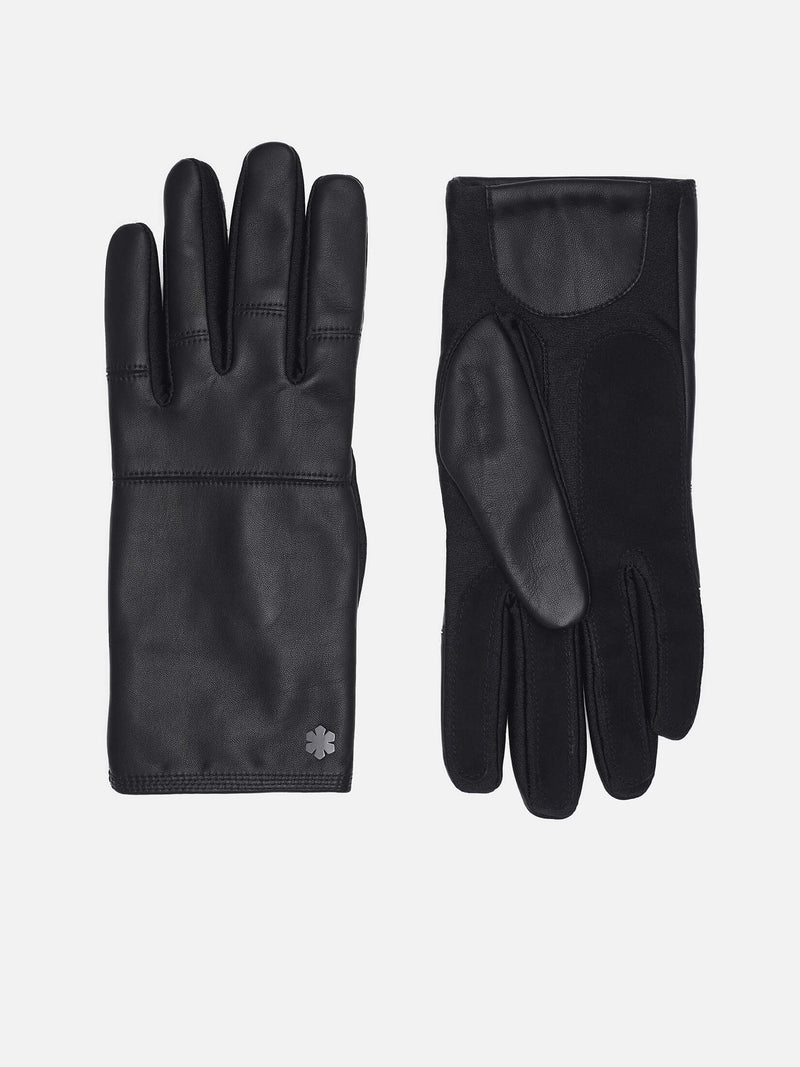 RHANDERS Thomas Gloves Black