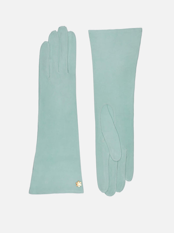 RHANDERS Thyra Gloves Mint