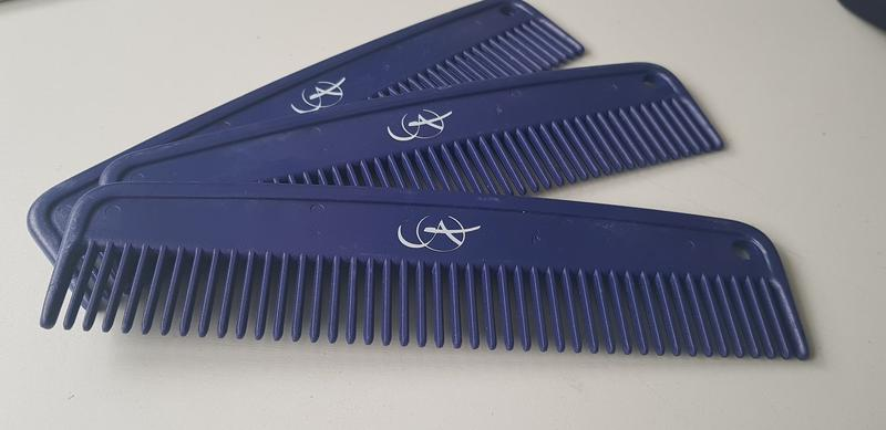 Alan Davies Mane and Tail Comb