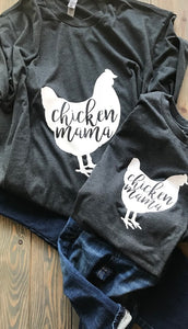 CHICKEN MAMA ADULT