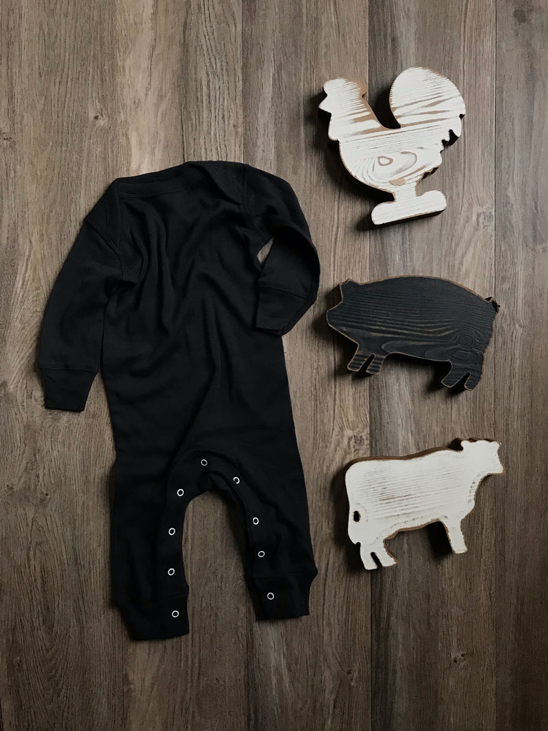 INFANT ONESIE BODYSUIT