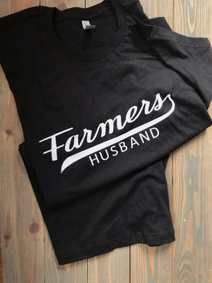 FARMERS HUSBAND