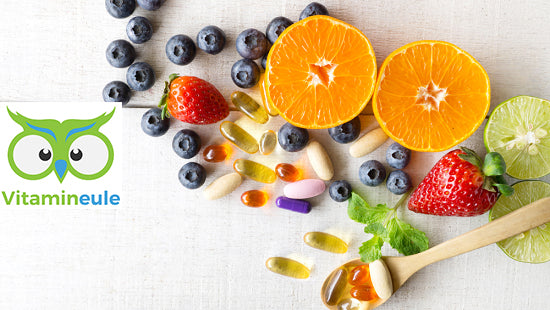 Are high-dose vitamins healthy for the body?