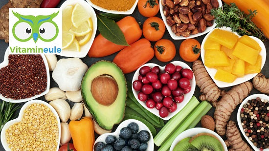 Which vitamins are particularly important for vegans?