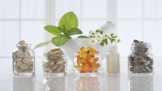 What you should know about dietary supplements