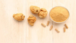 Maca - the superfood from the Andes