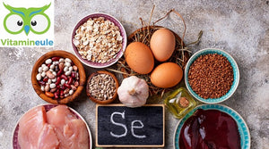 Selenium - Effect, Food & Nutritional Supplements