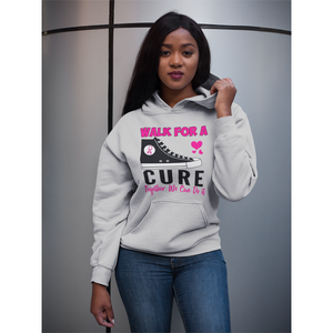 Breast Cancer Awarness Hoodie