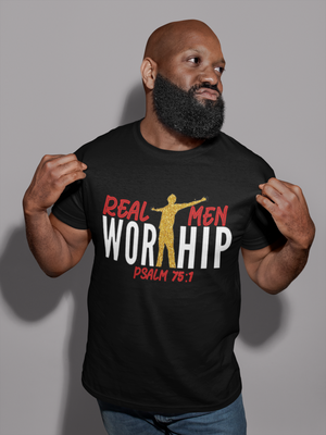 Real Men Worship