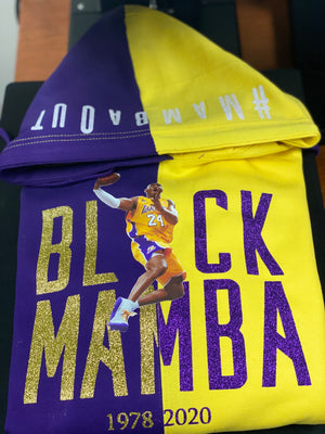 The Royal Mamba hoodie