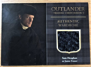 Outlander Season 3 Trading Card CE6: Convention EXCLUSIVE!