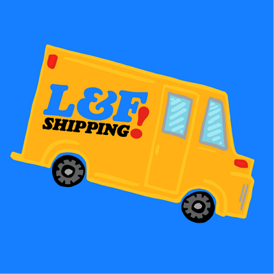 Lost & Found Shipping Rates 2020