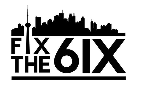 Fix The 6ix