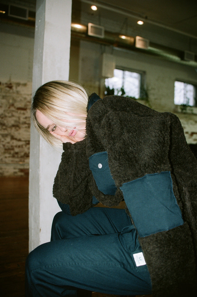 Women's Editorial FW19 at shoplostfound 1