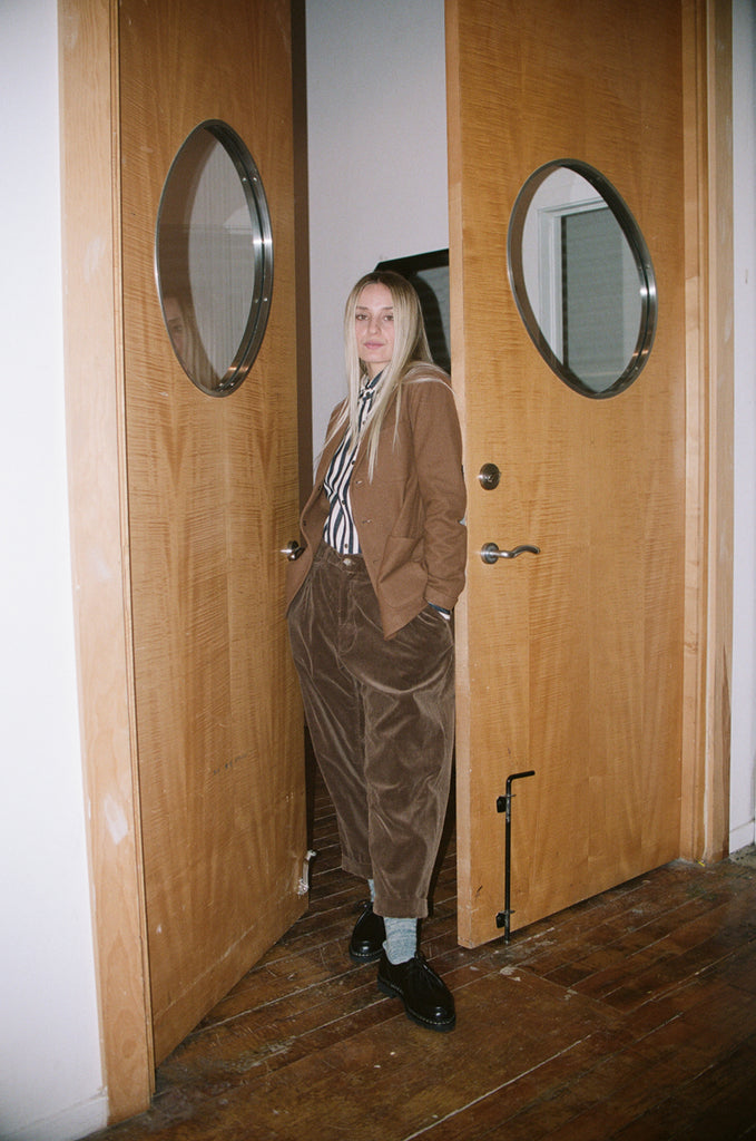 Women's Editorial FW19 at shoplostfound 16