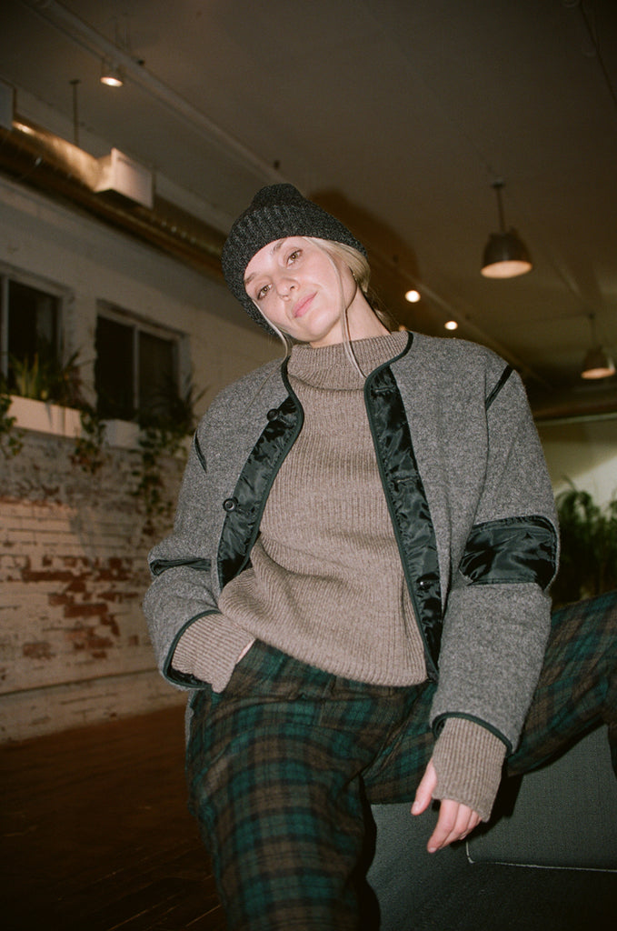 Women's Editorial FW19 at shoplostfound 25
