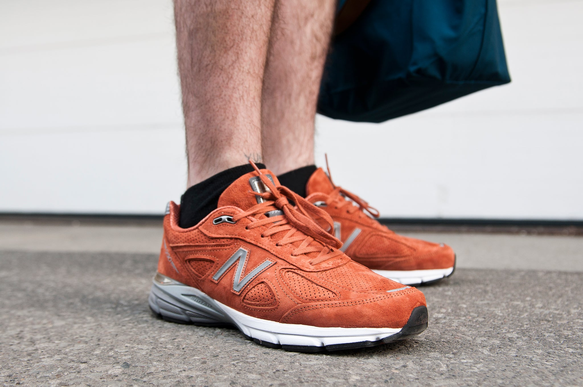 New Balance M990JP4 Jupiter at shoplostfound