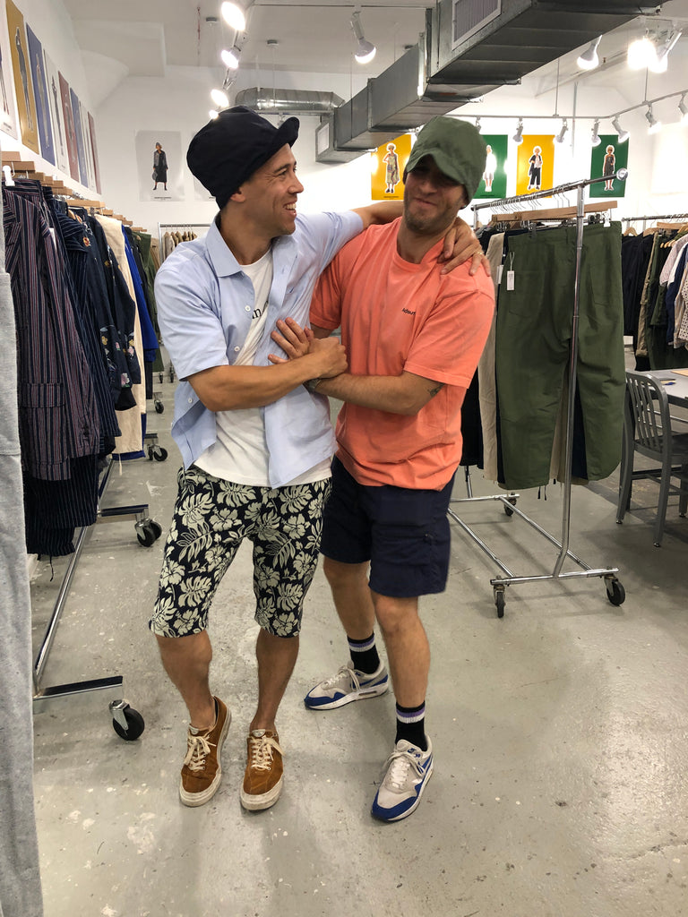 NYC SS20 Buying Trip Recap at shoplostfound 6
