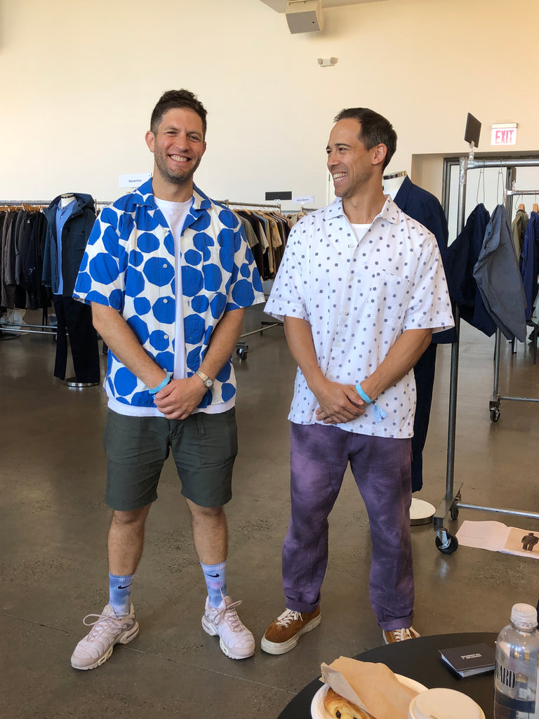 NYC SS20 Buying Trip Recap at shoplostfound 10