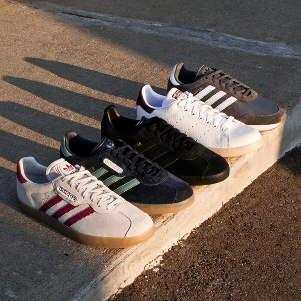 Adidas Originals Fall Winter 2017 Preview