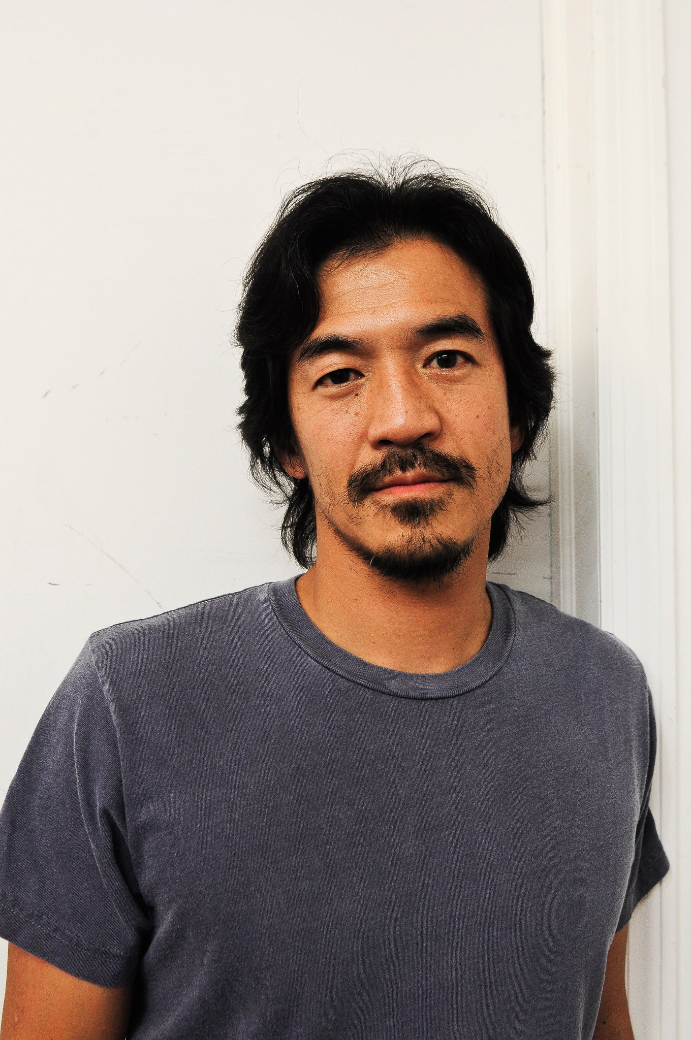 A Word: Shinya Hasegawa of Battenwear Interview at shoplostfound 1