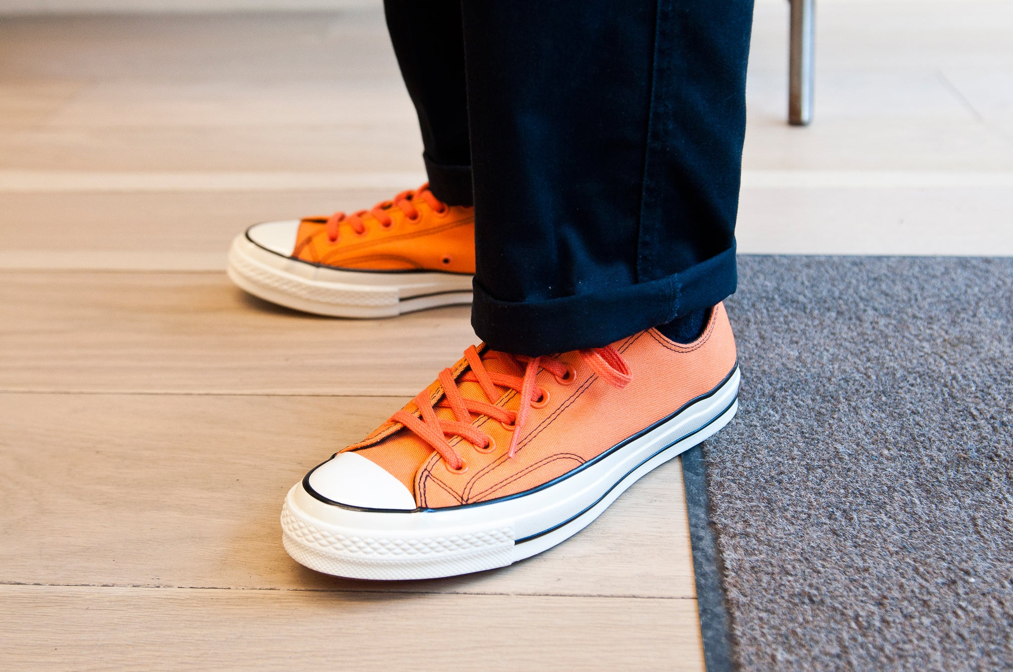 Vince Staples x Convese 1970s Chuck Taylor Collaboration 4