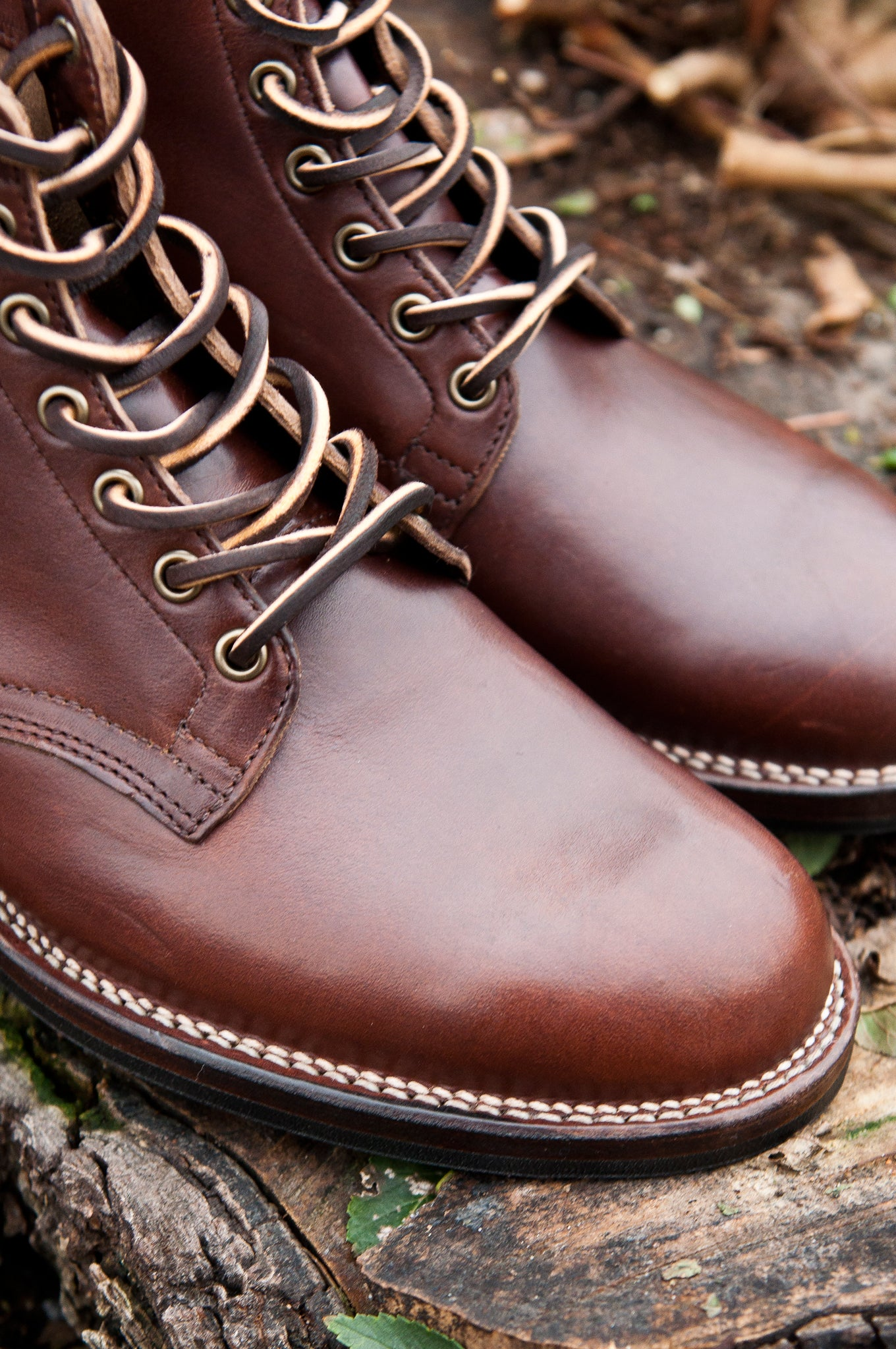 Viberg Chromexcel Service Boot at shoplostfound 2
