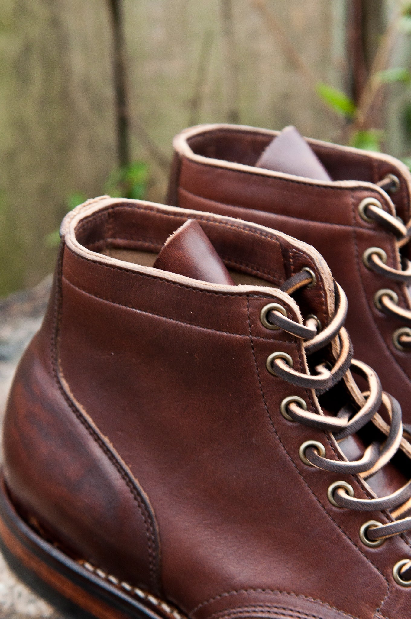 Viberg Chromexcel Service Boot at shoplostfound 3