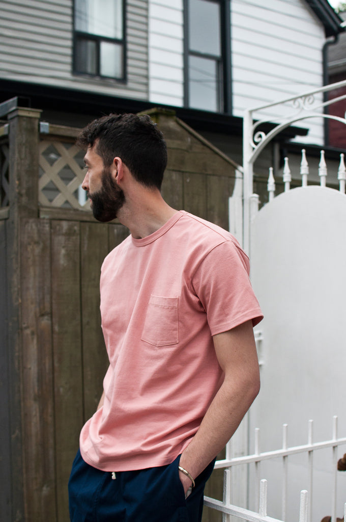 Overdyed Tees from the Real McCoys! 6