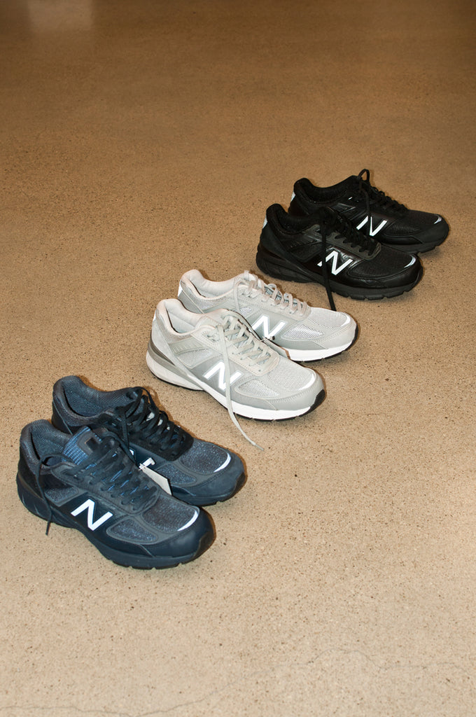 New Balance x Engineered Garments at shoplostfound 990v5 9