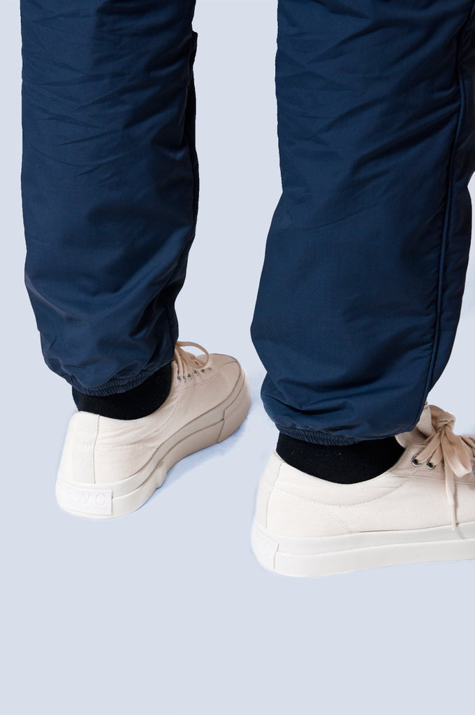PAA Windbreaker Pant Navy at shoplostfound 2