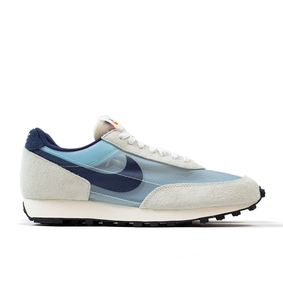 Nike DayBreak SP Teal Tint Midnight Navy Side