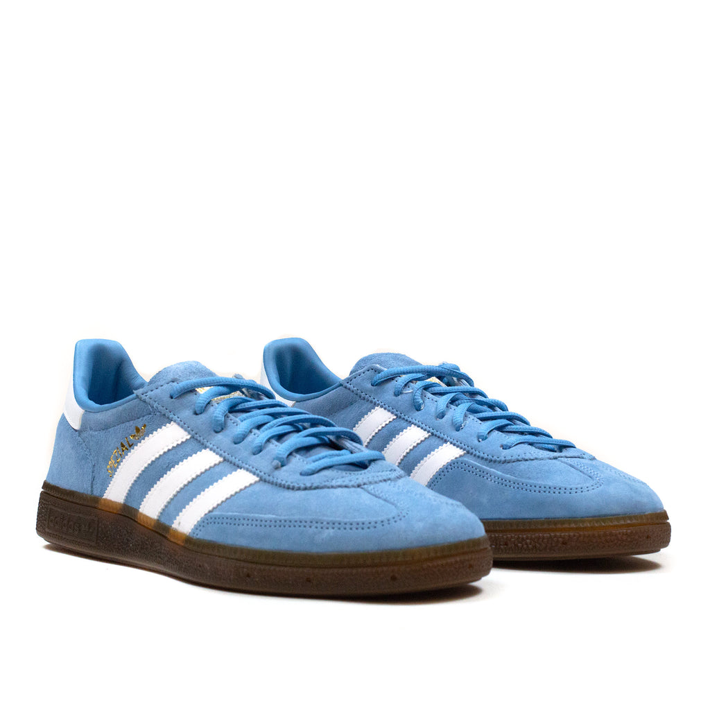 Adidas-Originals-Handball-Spezial-Light-BlueGum Front