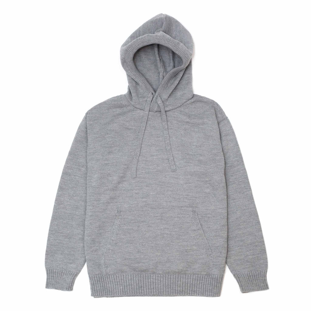 Arpenteur Primo Sweater Grey